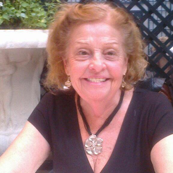 Martha Scher