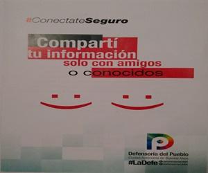 Taller #ConectateSeguro