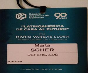 """Conferencia """"Latinoamérica de cara al futuro"""""""