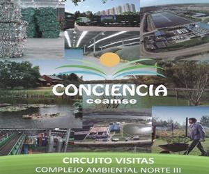 Visita al Complejo Ambiental Norte III