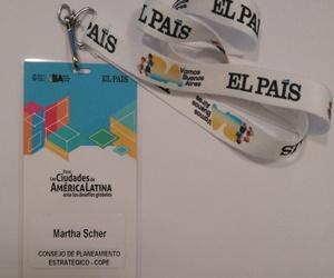 Foro de Las Ciudades de América Latina ante los desafíos globales