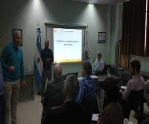 Curso de Indicadores para las Organizaciones del CoPE.