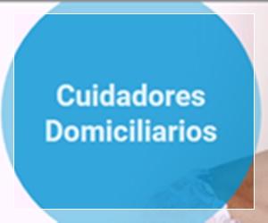 Programa Nacional de Cuidadores Domiciliarios